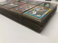 1975 Topps Rookie Baseball Card Complete Set - $6K Appraisal Value!