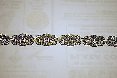 Contemporary Diamond Bracelet Elegant +2 TCW in 18K White Gold - $20K VALUE
