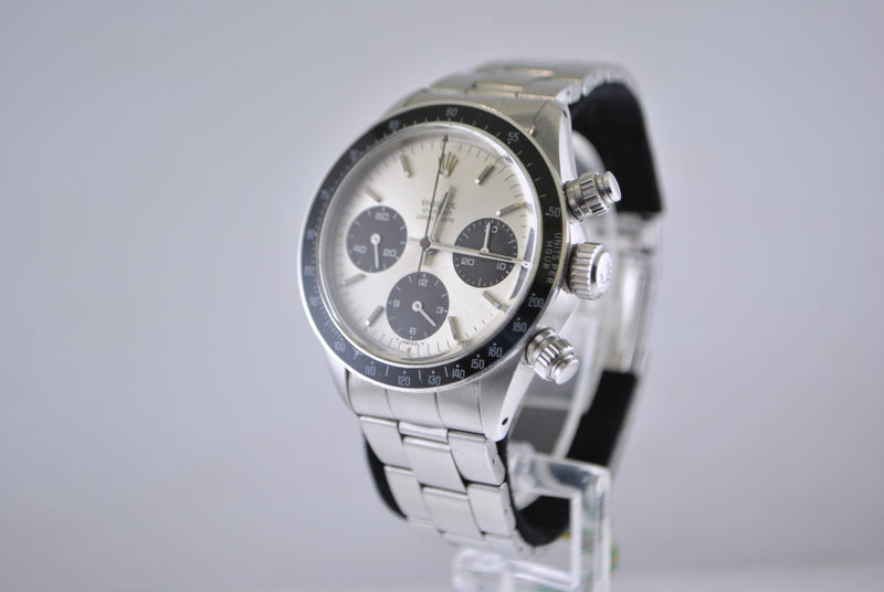 1975 Vintage Rolex Oyster Cosmograph in SS (Pre-Daytona) - $100K VALUE