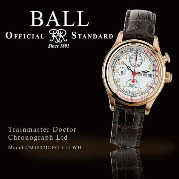 Ball Watches