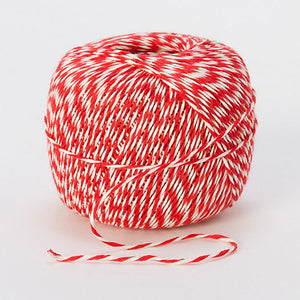 Baker's Twine Red - 1