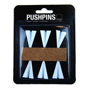 Airplane Pushpins