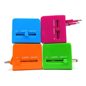 Universal Travel Adapter  - 1