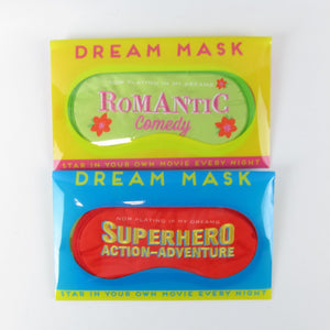Dream Mask  - 1
