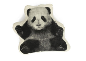 Animal Pillow Panda - 1