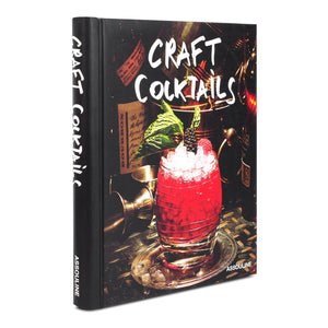Craft Cocktails - Assouline - Boxfli