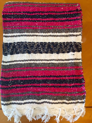 Falsa Blanket Pink - 2