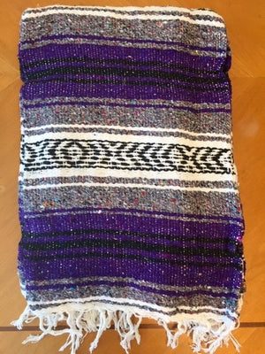 Falsa Blanket Purple - 8