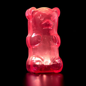 Gummy Bear Nightlight  - 9