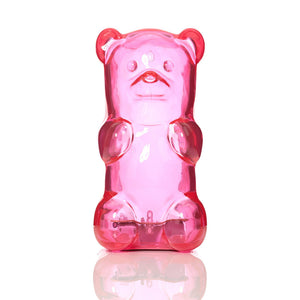 Gummy Bear Nightlight Pink - 5
