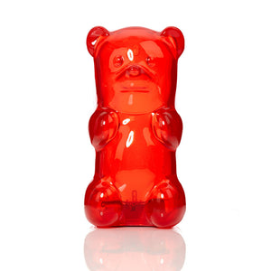 Gummy Bear Nightlight Red - 3