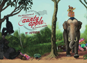 The Adventures of Aunty Apple
