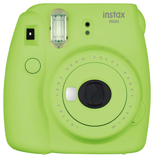 Instax Mini 9 Instant Camera - Petra Industries - Boxfli