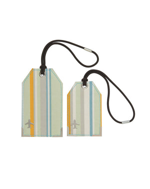 Bag Tag Luggage Tag Set Oslo - 2