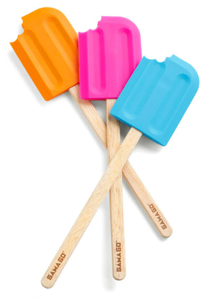 Cool Pop Silicone Spatula  - 1