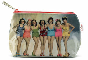 Bathing Belles Cosmetic Pouch