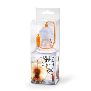 Tea Infuser Deep Tea Diver - 1