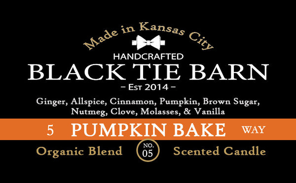 Pumpkin Bake Way
