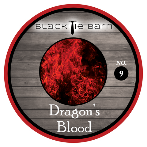 Dragon's Blood (Wax Melts)