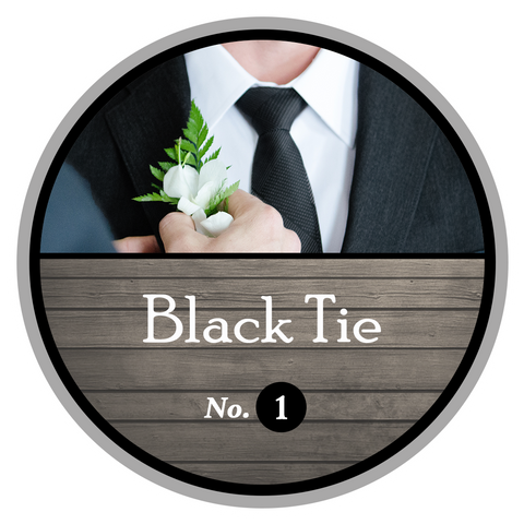 Black Tie (Wax Melts)