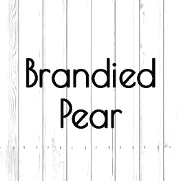 Brandied Pear - Wax Melts