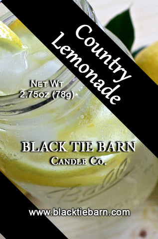 Country Lemonade - Wax Melts