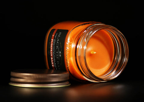 Pumpkin Bake Way - 7oz Mason Candle