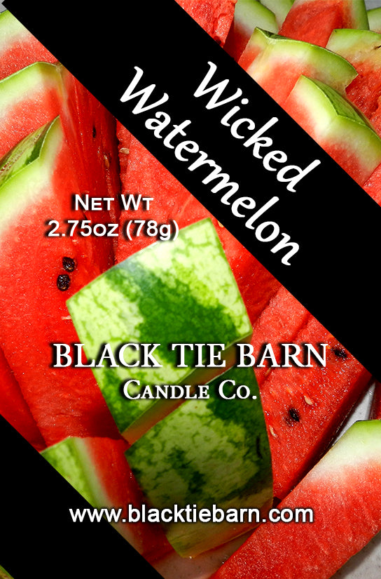 Wicked Watermelon - Wax Melts