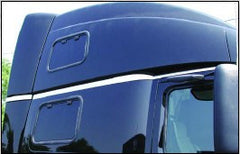 Sleeper and Cab Trim