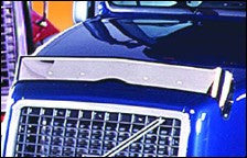 Bug and Grille Deflectors