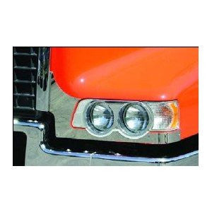 Volvo Truck 85108684 Headlight Guard Volvo VHD