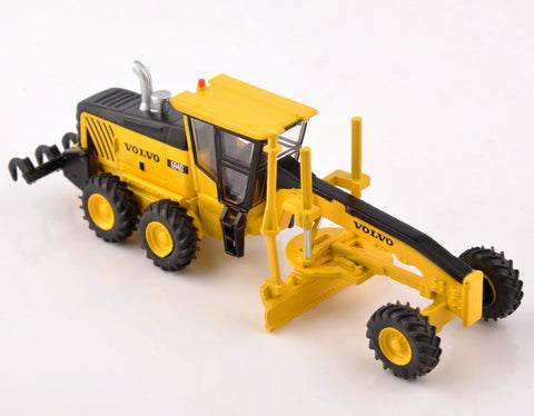 1/87th Volvo G940 Diecast Alloy Vehicle Construction Model