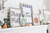 Thanksgiving Home Decor