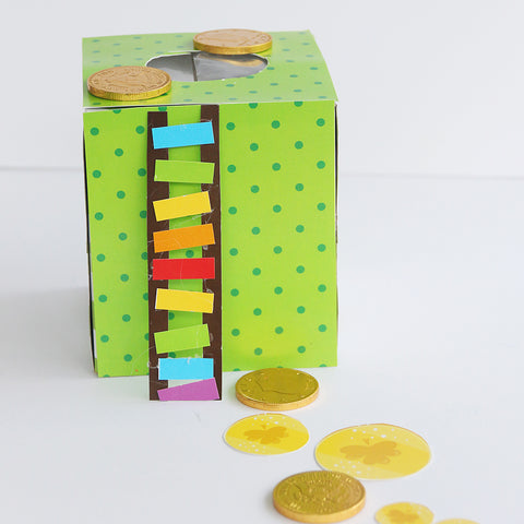 Printable Leprechaun Traps