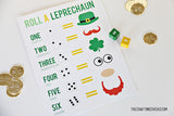 St. Patrick Printable Pack