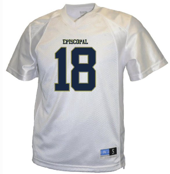 Fan Gear Football Jersey -Adult, Youth & Toddler!
