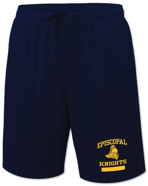 "NEW PE Performance Shorts - Unisex sizes - 9"" inseam"