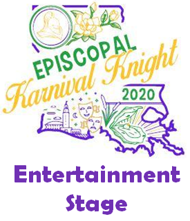 2020 Karnival Booth - Entertainment Stage