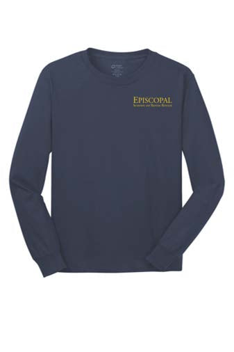 2020 Uniform Approved Lower School Long Sleeve T-Shirt