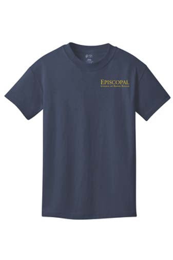 2020 Uniform Approved Lower School Short Sleeve T-Shirt
