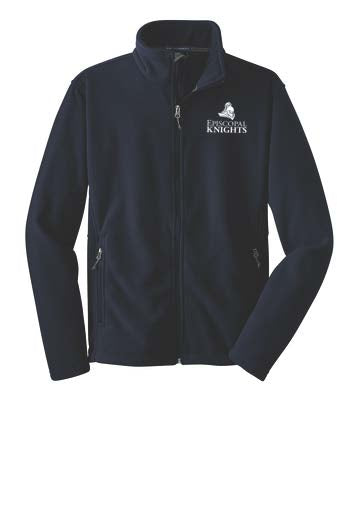 2020 Uniform Approved Full-Zip Fleece