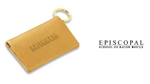 Episcopal Keychain Wallet