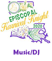 2020 Karnival Booth - Music/DJ