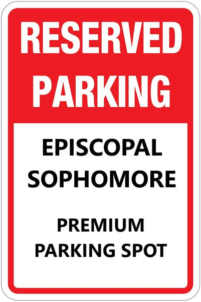 *NEW* 2020-2021 SOPHOMORE Student Parking Raffle