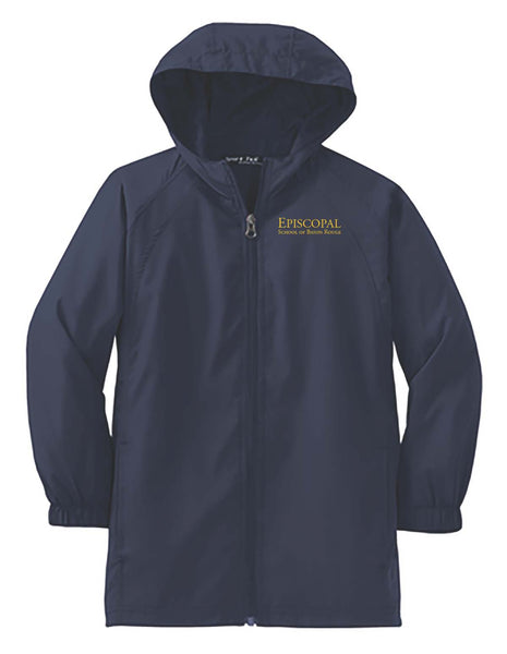 2020 Uniform Approved Rain Jacket