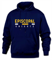 Fan Hoodie or Crew Sweatshirt - Uniform Approved