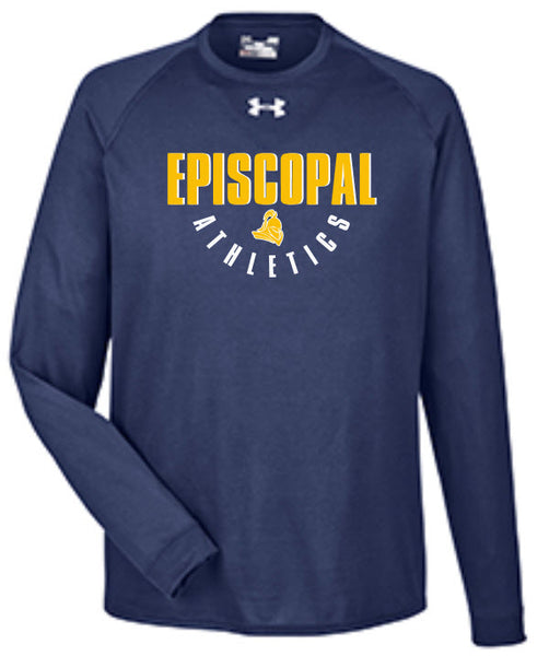 Episcopal Athletics Under Armour Shirt - long sleeve