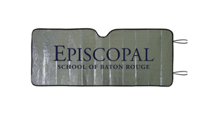 Episcopal Car Visor