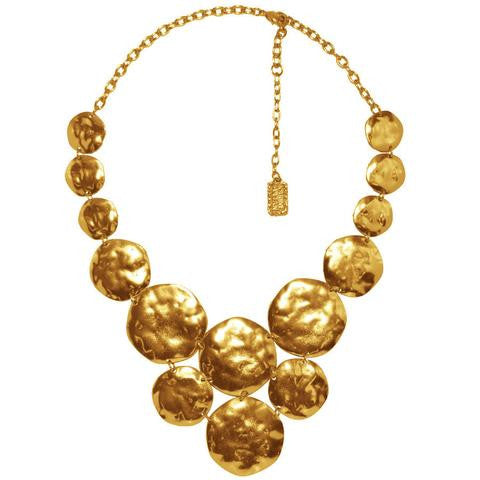 Karine Sultan Lola Statement Necklace