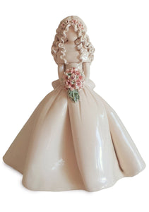 Large Crinoline Bride